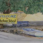 The Sign (Harbour Island) 1