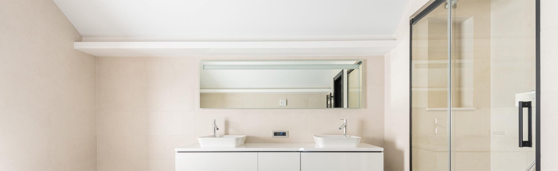 Custom Glass & Mirrors